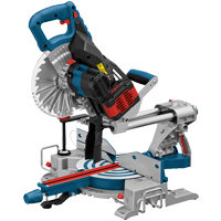 Bosch Cordless Mitre Saws