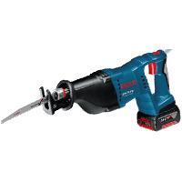 Bosch Cordless Recip Saws
