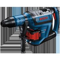 Bosch Cordless SDS-Max Drills