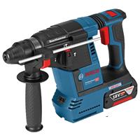 Bosch Cordless SDS Plus Drills