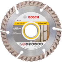 Bosch Diamond Blades
