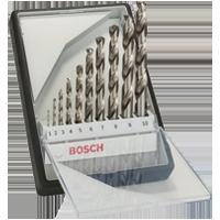 Bosch Drill Bit Sets