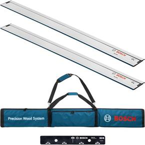 Bosch 1.6m Guide Rail Kit