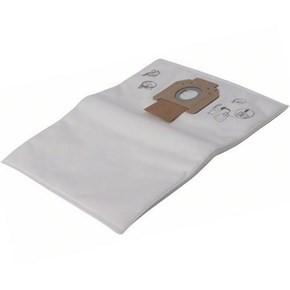 Bosch Dust Bags for GAS 20 (5pk)