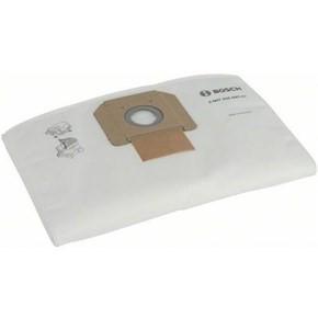 Bosch Fleece Filter Bags for GAS 35 (5pk)
