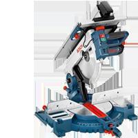 Bosch Flip-over Saws