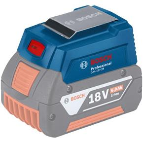Bosch USB Charger Adapter (18V Compatible)