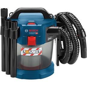 Bosch GAS 18V-10 L Wet & Dry L Class 10Ltr 18V Dust Extractor (Naked)