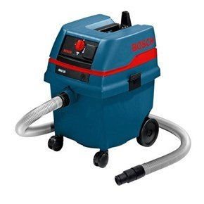 Bosch GAS 25 L SFC Wet/Dry Vacuum