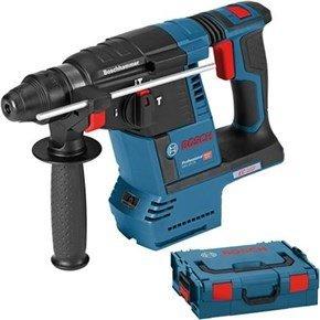 Bosch GBH18V-26 18V SDS Drill (L-Boxx, Naked)