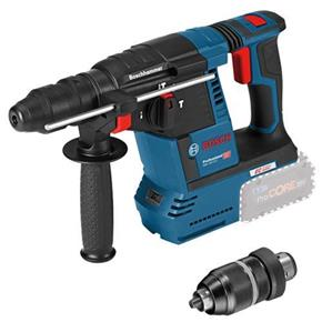 Bosch GBH18V-26F 18V SDS Drill (Chuck, Naked)
