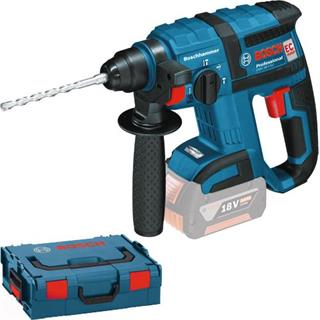 Bosch GBH18V-EC BL 18v SDS-Plus Drill (Naked in L-Boxx)