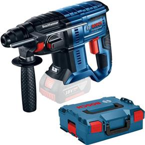 Bosch GBH18V-20 18V SDS-Plus Drill (Naked, L-Boxx)