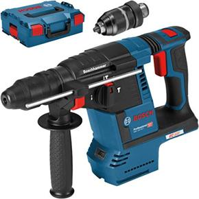 Bosch GBH 18V-26 F 18V SDS Drill (Naked, 13mm Chuck, L-Boxx)