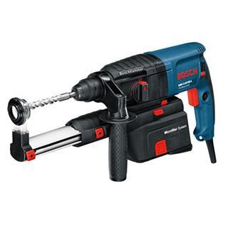 Bosch GBH 2-23 REA SDS-Plus Hammer with Dust Extraction