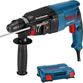 Bosch GBH 2-26 SDS-Plus Rotary Hammer Drill