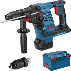 Bosch GBH36VF-LI Plus 36V SDS Drill (Naked, L-Boxx)