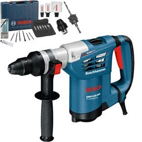 Bosch GBH4-32DFR SDS-Plus Multidrill