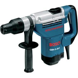 Bosch GBH 5-38 D SDS Max Hammer