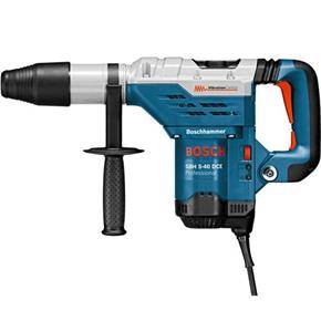 Bosch GBH5-40DCE SDS-Max Combi Hammer