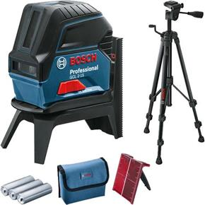 Bosch GCL 2-15 15m Combi Laser Kit (with BT150)