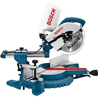 Bosch GCM 10 S Sliding Mitre Saw