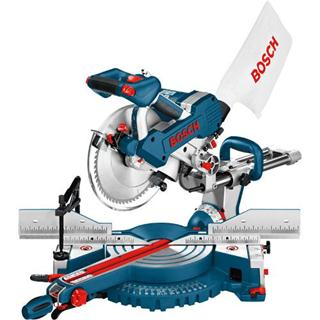 Bosch GCM 10 SD Sliding Mitre Saw