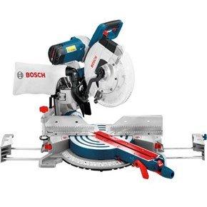 Bosch GCM 12 GDL Axle-Glide Sliding Mitre Saw