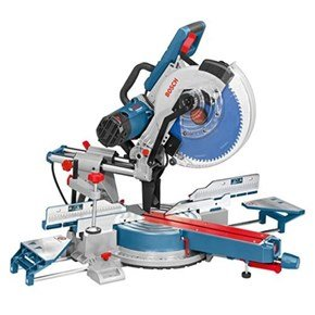 Bosch GCM 12 SDE 305mm Double Bevel Mitre Saw
