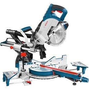 Bosch GCM8SJL 216mm Mitre Saw