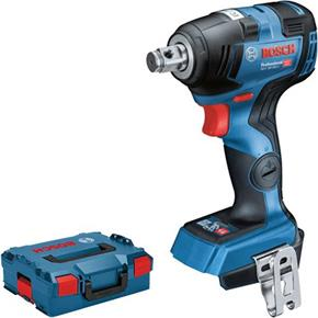 Bosch GDS18V-200C 18V Brushless Impact Wrench (Naked in L-Boxx)