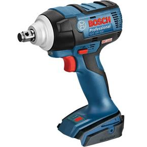Bosch GDS 18V-300 18V 300Nm High-torque Impact Wrench (Naked)