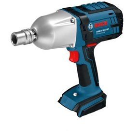 Bosch GDS 18 V-LiHT High-Torque Impact Wrench (Naked)