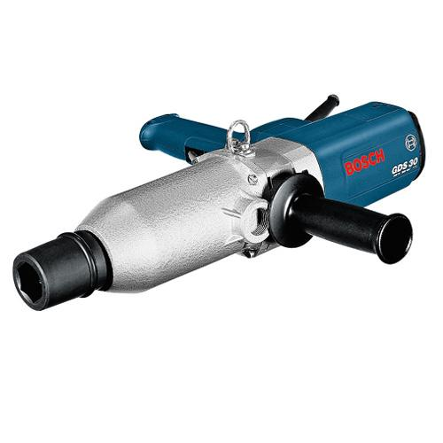 Bosch Gds 30 Impact Wrench 110v Electric