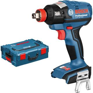 Bosch GDX18V-EC Impact Wrench Driver (Naked in L-Boxx)