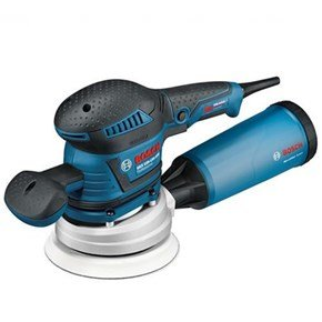 Bosch GEX125-150AVE Random Orbit Sander 125-150mm