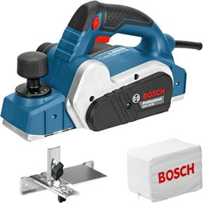 Bosch GHO 16-82 630W Planer