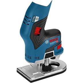 Bosch GKF12V-8 12V Edge Router (Naked)
