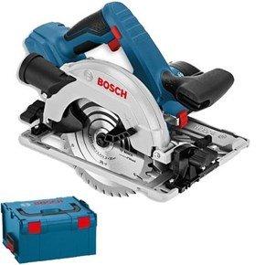 Bosch GKS18V-57G 18v Circular Saw (Naked in L-Boxx)