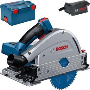 Bosch GKT 18V-52 GC 18V Brushless Plunge Saw (Naked, L-Boxx)