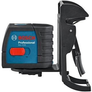 Bosch GLL 2-15 BM3 CC Laser Level Kit