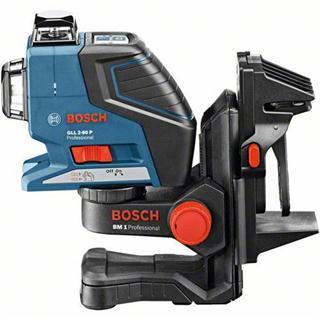 Bosch GLL 2-80 P Multi-Line Laser Kit