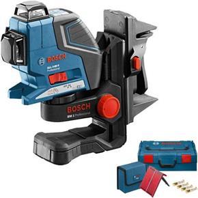 Bosch GLL 3-80 P Multi-Line Laser Kit