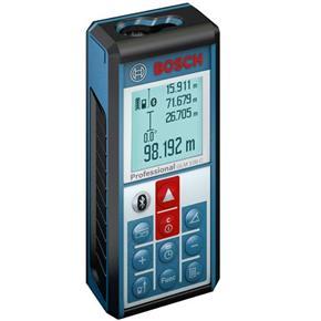 Bosch GLM 100 C Laser Rangefinder Inclinometer