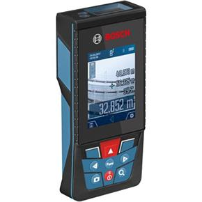 Bosch GLM120C 120m Laser Measure (Range/Incline Finder)