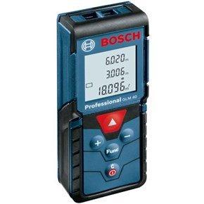 Bosch GLM40 Laser Range Finder