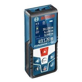 Bosch GLM50C 50m Laser Measurer