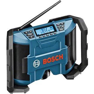 Bosch GML 10.8 V Jobsite Radio
