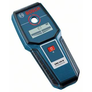 Bosch GMS 100 M Metal Detector to 100mm Depth