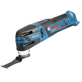 Bosch GOP12V-28 Brushless Multi-Tool (Naked)